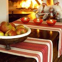 Hemtextil till Jul