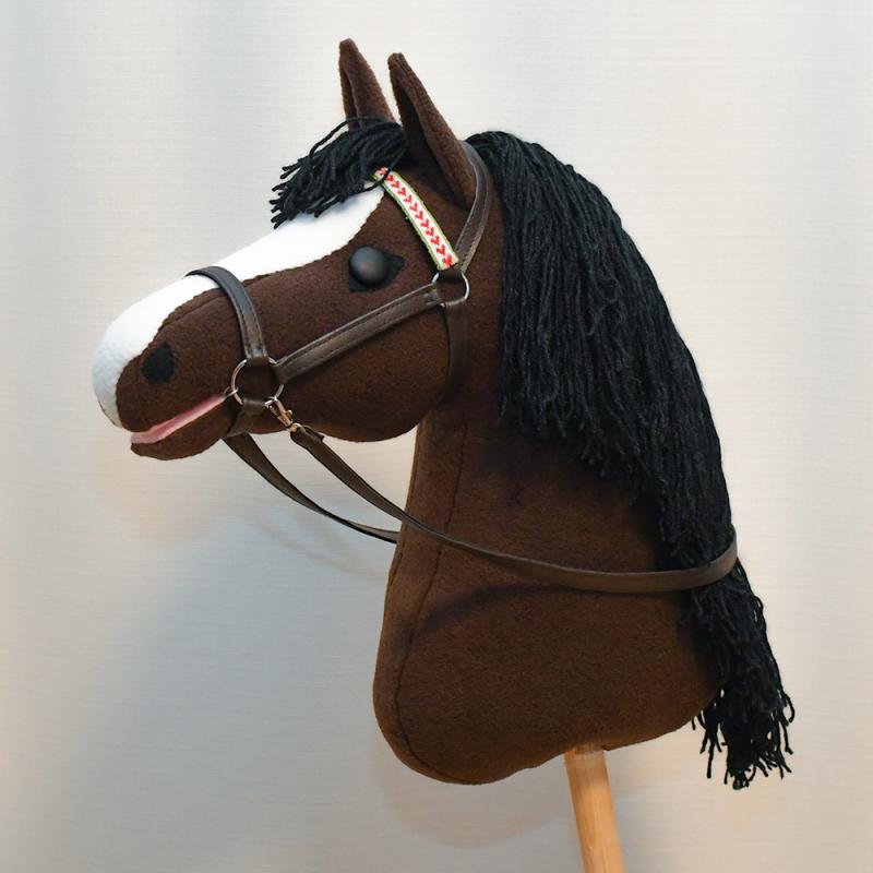 Mönster - Käpphäst