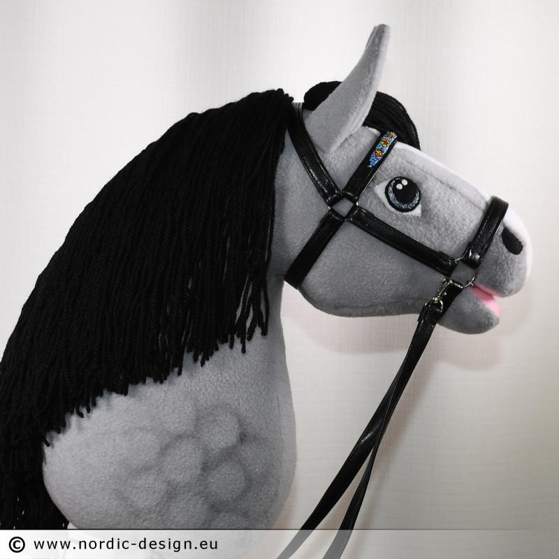 Käpphäst till salu - Grane