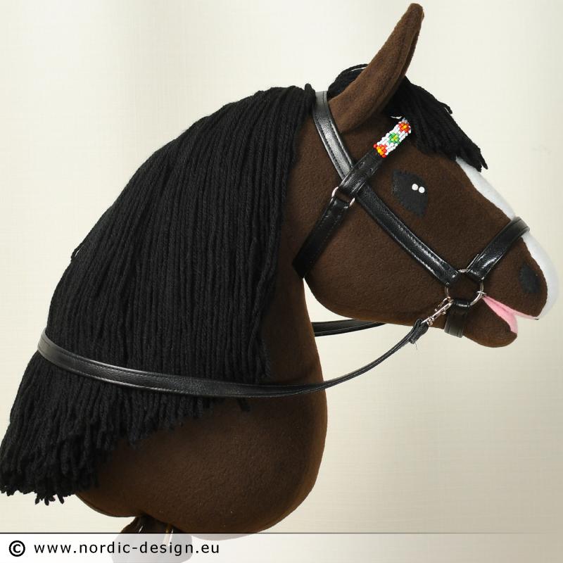 Käpphäst till salu - Fiona
