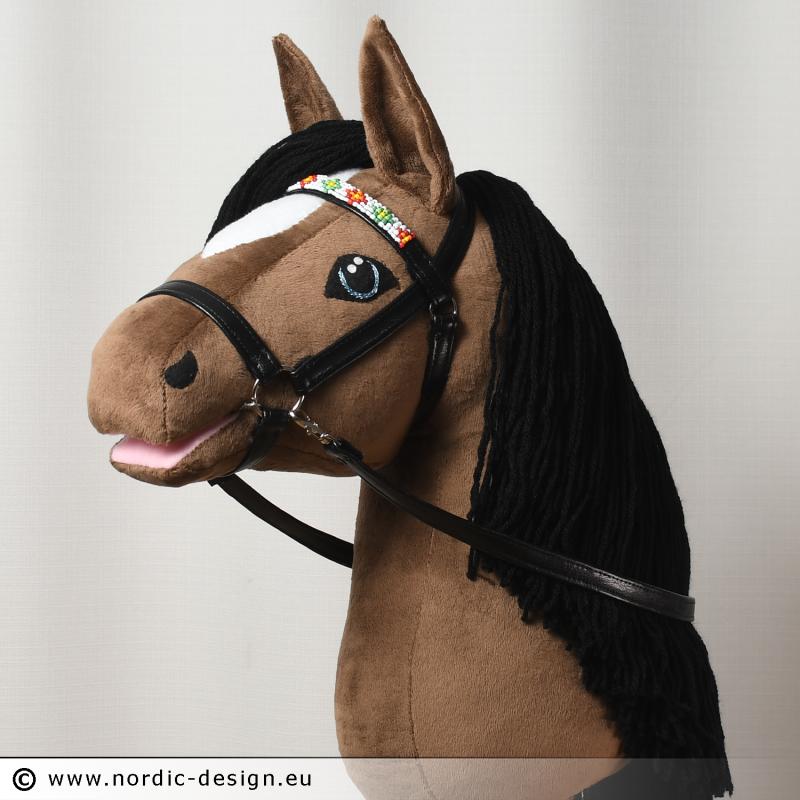 Käpphäst till salu - Zelda
