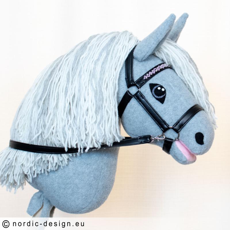 Käpphäst till salu - Alice