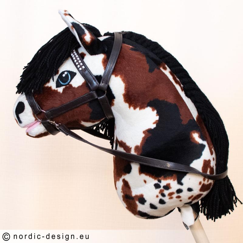 Käpphäst till salu - Chumani