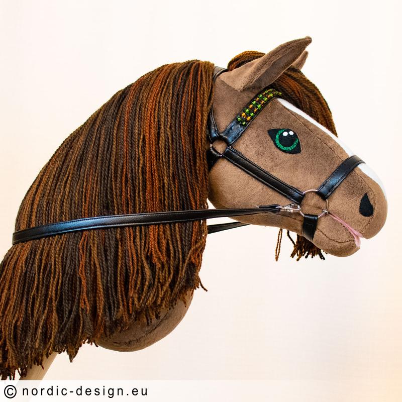 Käpphäst till salu - Elinor