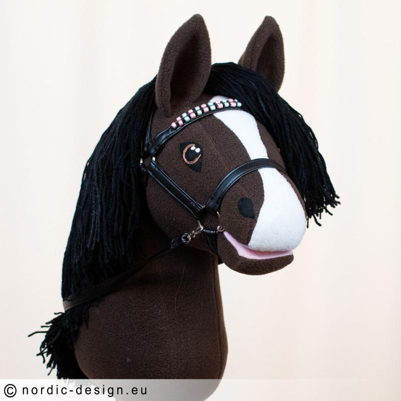 Käpphäst till salu - Esmeralda