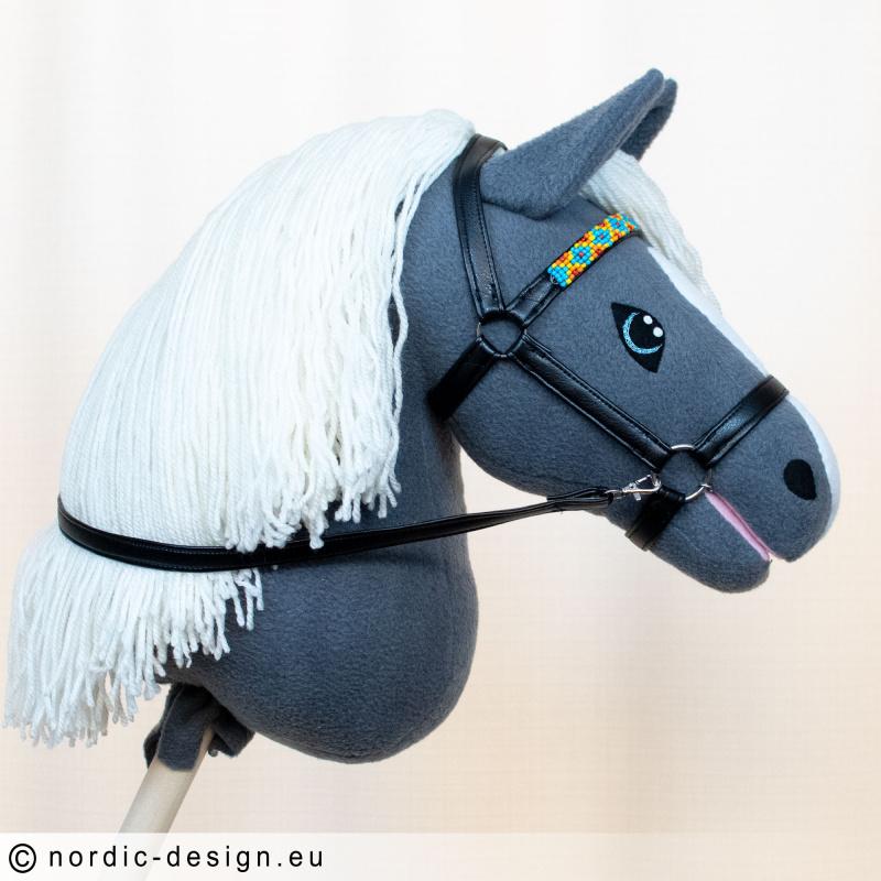 Käpphäst till salu - Kida