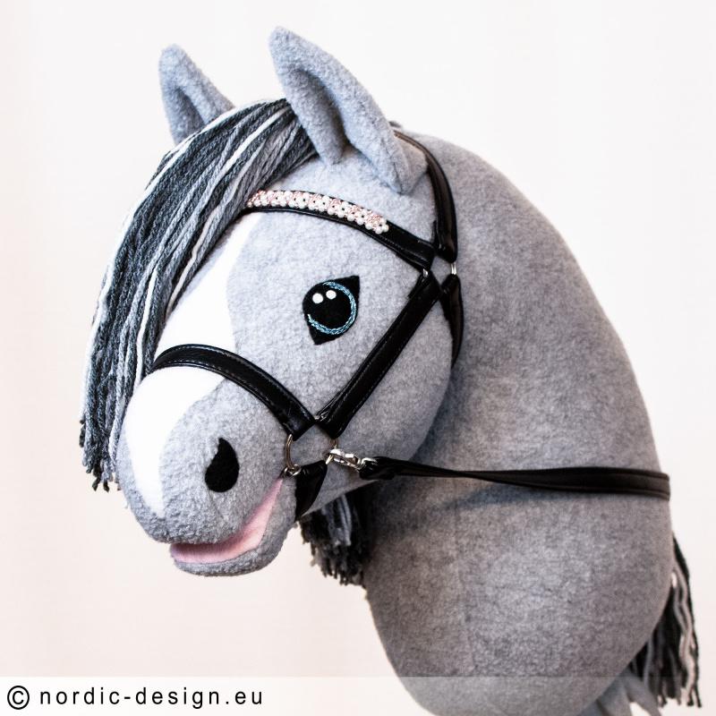 Käpphäst till salu - Wilma