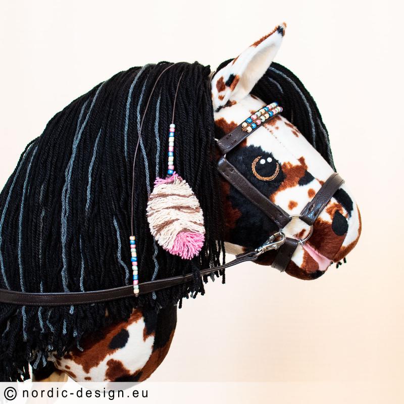 Käpphäst till salu - Zaltana