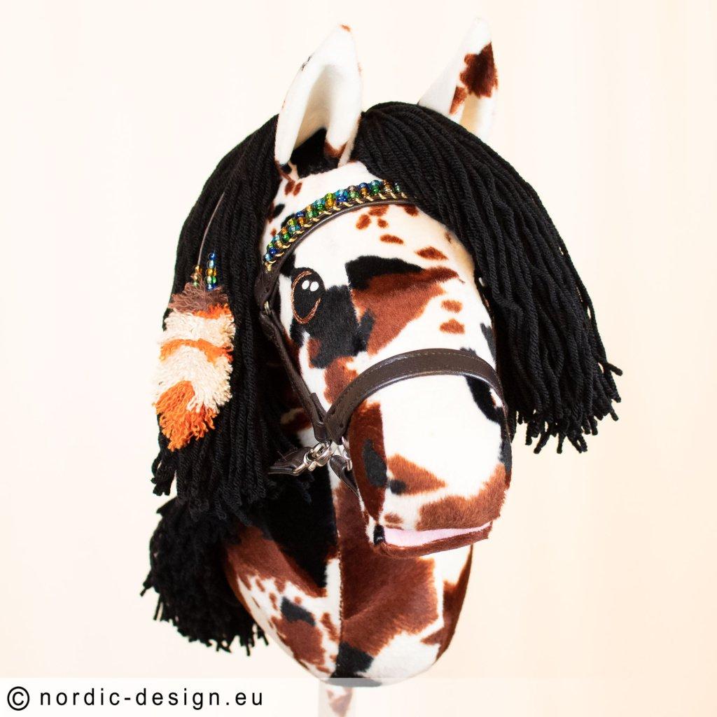 Käpphäst till salu - Chinook