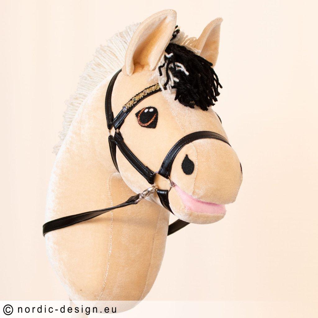 Käpphäst till salu - Embla