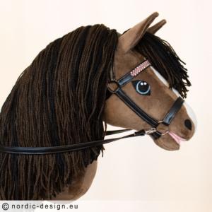 Käpphäst till salu - Sandy