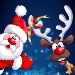 Köp ett Presentkort i Julklapp