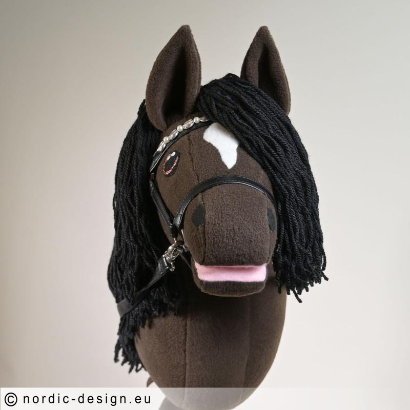 Käpphäst till salu - Bella