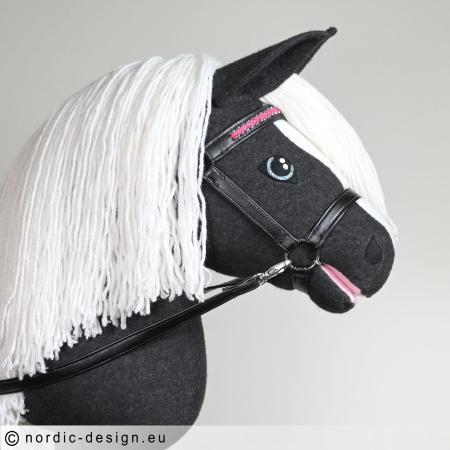 Käpphäst till salu - Black Star