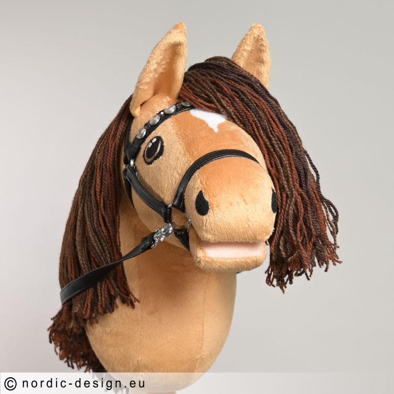 Käpphäst till salu - Fionna