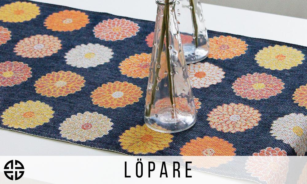 Löpare / Bordslöpare - Ekelunds Linneväveri
