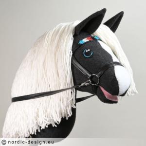 Käpphäst till salu - Menilly