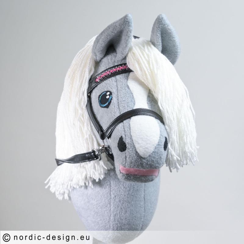 Käpphäst till salu - Stella