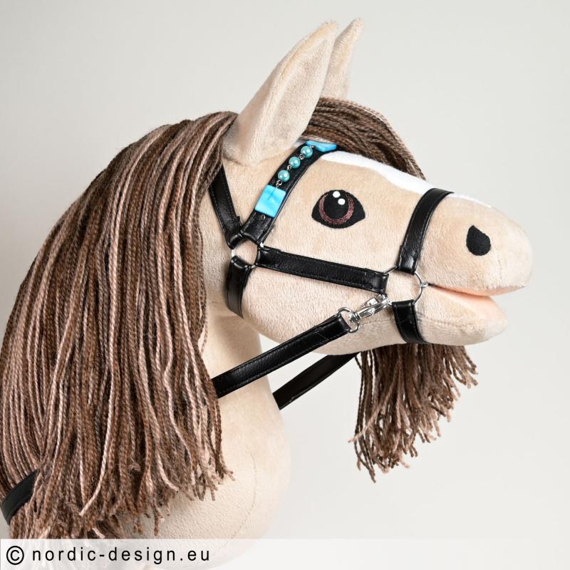 Käpphäst till salu - Wilda