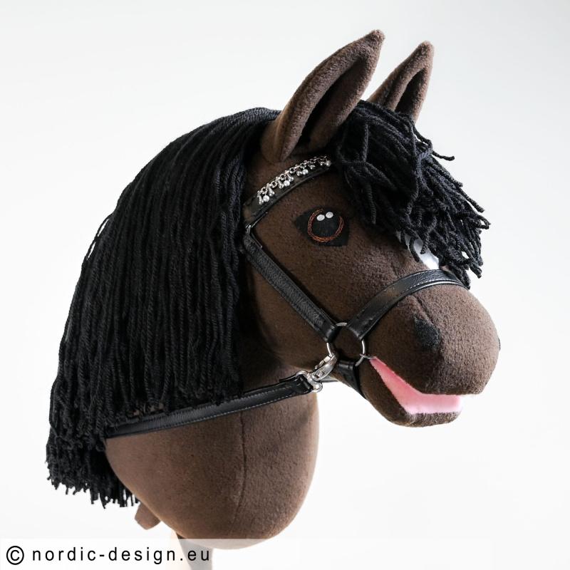 Käpphästar - Brunella