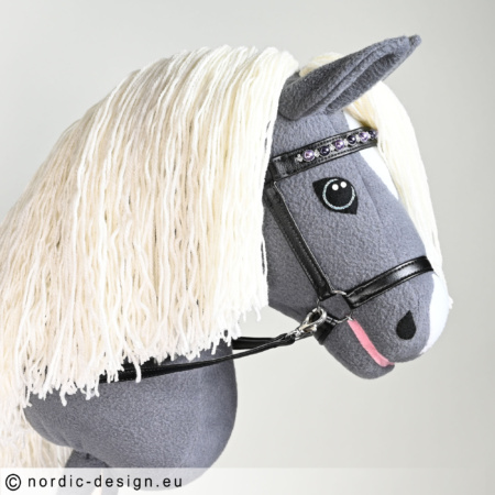 Käpphästar - Graziella