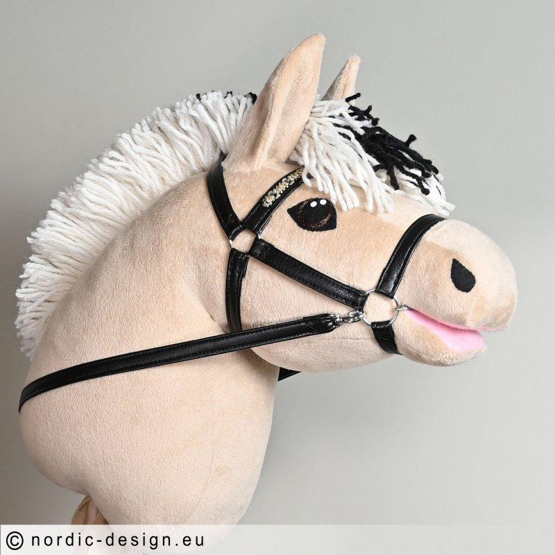 Käpphästar, Fjordhäst, Fjording - Ronja